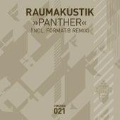 Panther by Raumakustik