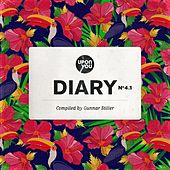 UY Diary 4.1 by Gunnar Stiller by Various Artists
