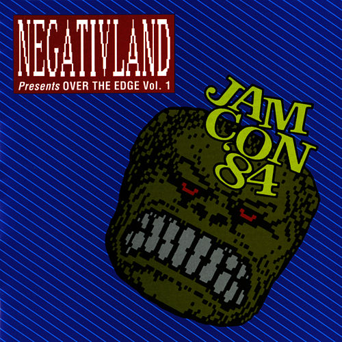 Over The Edge Vol. 1: Jamcon '84 by Negativland