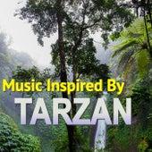 Music Inspired By 'Tarzan' von Various Artists