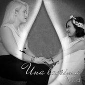 Una lacrima by Mia