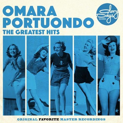 The Greatest Hits Of Omara Portuondo von Omara Portuondo