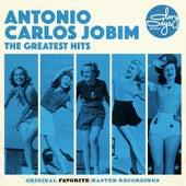 The Greatest Hits Of Antônio Carlos Jobim von Antônio Carlos Jobim (Tom Jobim)