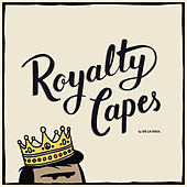 Royalty Capes by De La Soul