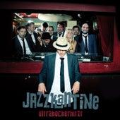 Ultrahocherhitzt (Deluxe Version) by Jazzkantine
