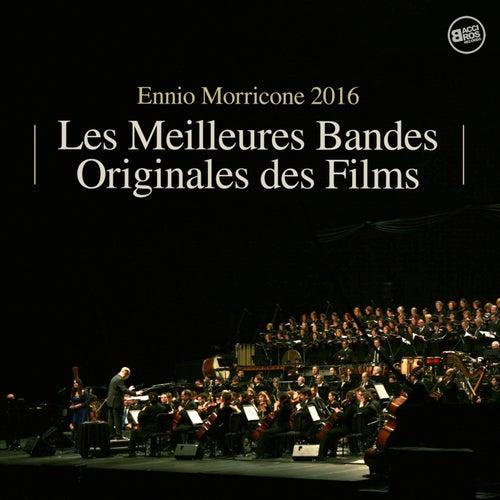 Ennio Morricone 2016: Les meilleures bandes originales de films by Ennio Morricone