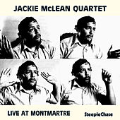 Live at Montmartre by Jackie McLean