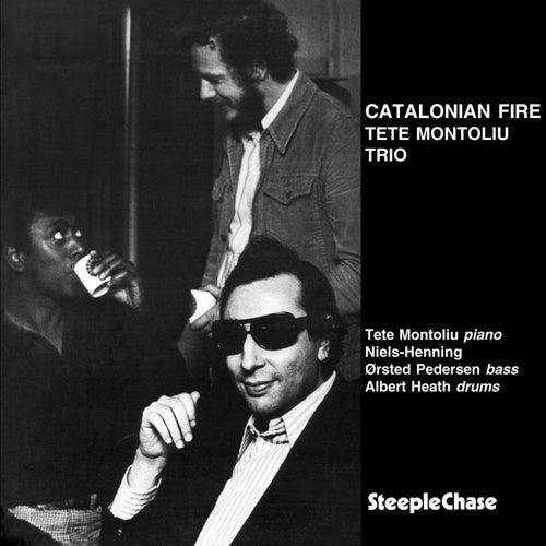 Catalonian Fire by Tete Montoliu