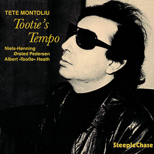 Tootie's Tempo by Tete Montoliu