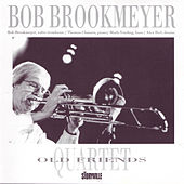 Old Friends by Bob Brookmeyer
