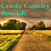 Crusty Country Records von Various Artists