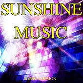 Sunshine Music by Joshua Lemon