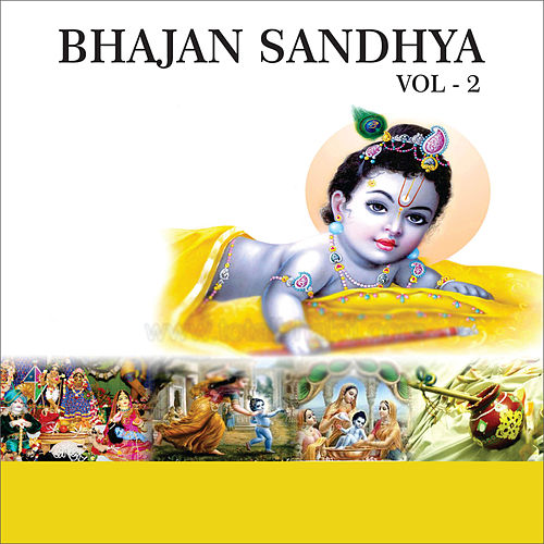Bhajan Sandhya, Vol. 2 by Anup Jalota