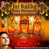Jai Kalika Mata Pavagadh by Hemant Chauhan