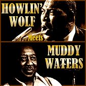 Howlin' Wolf Meets Muddy Waters von Various Artists