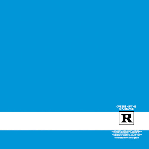Rated R by Queens Of The Stone Age