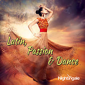 Latin Passion & Dance by Various Artists