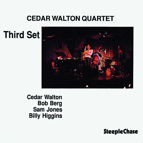 Third Set by Cedar Walton