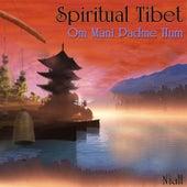 Spiritual Tibet - Om Mani Padme Hum by Niall