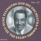 The Treasury Shows, Vol. 21 by Duke Ellington