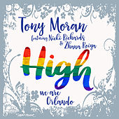 High by Tony Moran