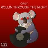 Rollin Through The Night von Orgy