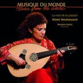 La voix de la passion (Musique du monde) by Waed Bouhassoun