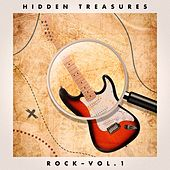 Hidden Treasures: Rock, Vol. 1 by Various Artists