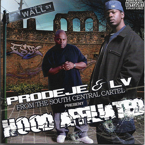 Hood Affiliated by L.V.