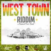 West Town Riddim by Various Artists
