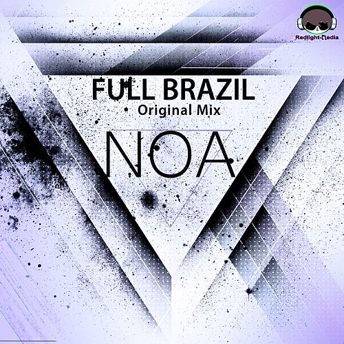 Full Brazil by Noa