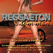 Reggaeton Summer by Various Artists