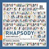 Rhapsody (Live) by Various Artists