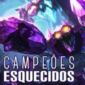 Campeões Esquecidos by Prometeus
