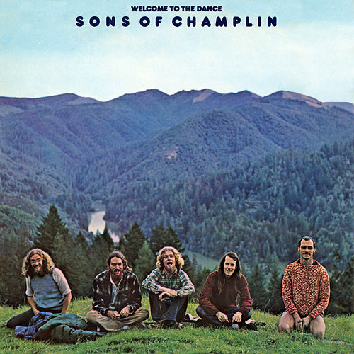 Welcome to the Dance by Sons Of Champlin
