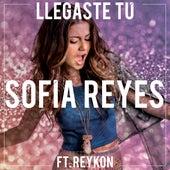 Llegaste tú by Sofia Reyes