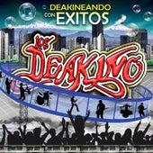 Deakineando Con Exitos by Los De Akino