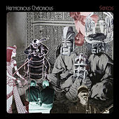 Santos by Harmonious Thelonious