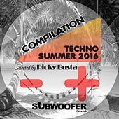 Subwoofer Records Presents Summer Techno 2016 (Compilation) by Various Artists
