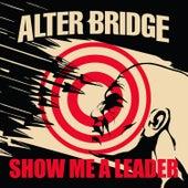 Show Me A Leader von Alter Bridge