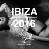 Instudio Ibiza 2016 by Various Artists