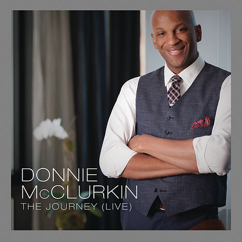 Stand (Live) by Donnie McClurkin