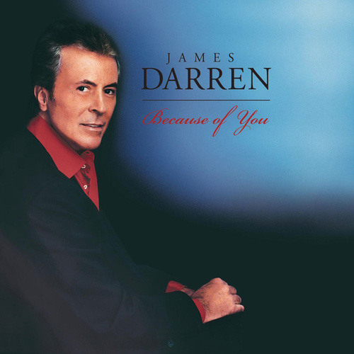 Because Of You by James Darren