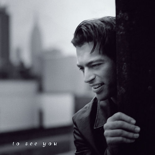 To See You by Harry Connick, Jr.