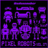 Pixel Robots, Vol. 7 by Various Artists