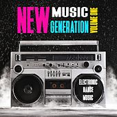 New Music Generation, Vol. 1 by Various Artists