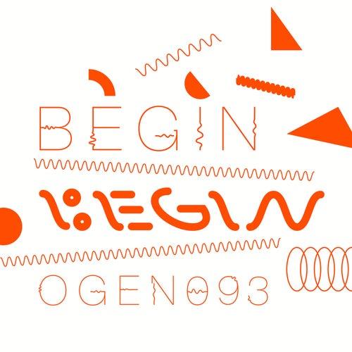 Begin by Tim Burgess