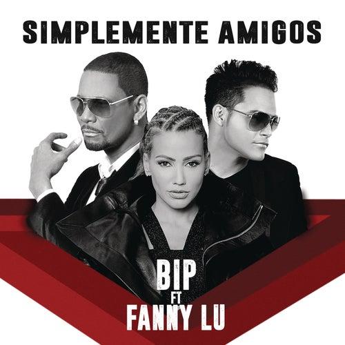 Símplemente Amigos (EP) by BIP