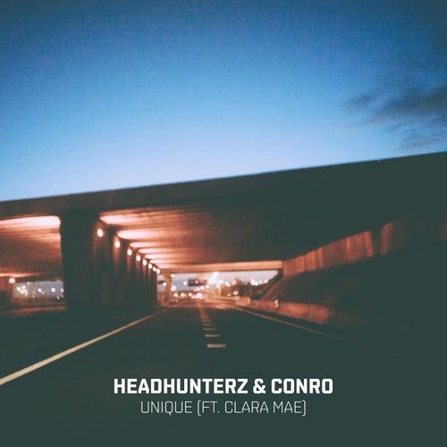 Unique by Headhunterz