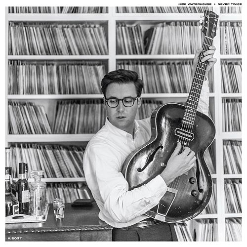 It's Time by Nick Waterhouse
